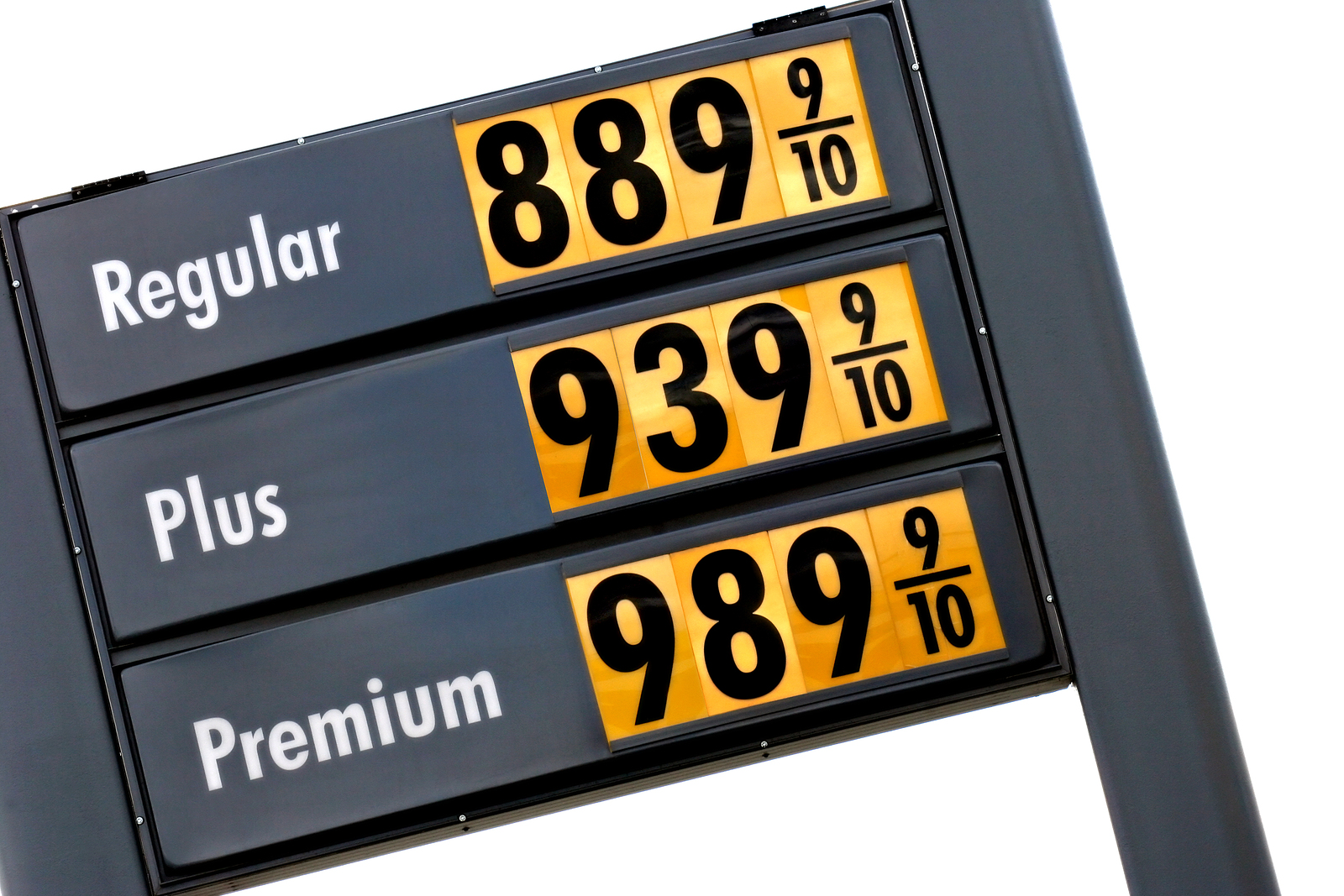 essays on high gas prices The main problem about having a car is you have to pay for your gas for your  own car right now gas prices are tremendously high right now in the bay area.